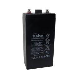 Bateria-Kaise-Gel